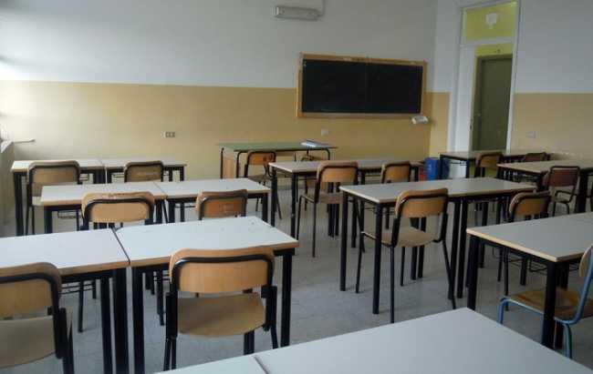 Pombia foto scuole