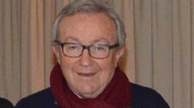 Renzo Caresana