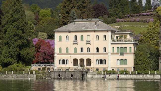 Villa Motta
