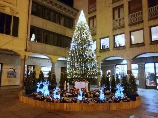 albero natale2017 borgoman