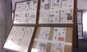 borgo numismatico fila 1