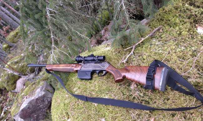 caccia fucile