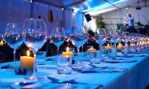 cena fontaneto