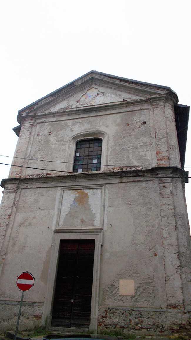 chiesa castelletto