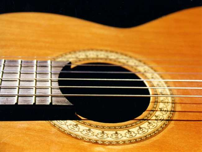 chitarre classica 2