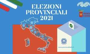 elezioni provinciali