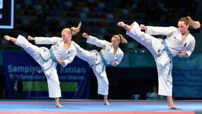 karate generica