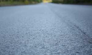 strada asfalto