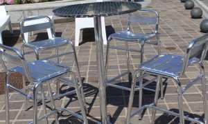 tavolini aperto