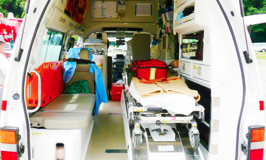 ambulanza interno dietro 1