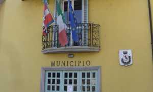 Cavaglio municipio