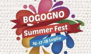 bogogno summer fest