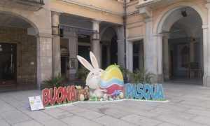 borgo pasqua